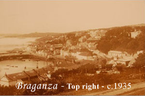Braganza Bed And Breakfast St Mawes